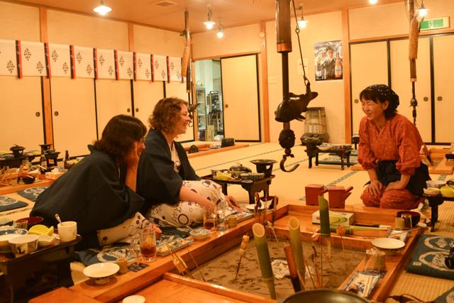 外国人向け観光サイト「ジャパントラベル」さん